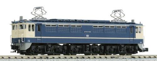 【中古】KATO Nゲージ EF65 1000 後期形 3061-1 鉄道模型 電気機関車