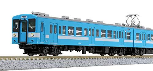 【中古】KATO Nゲージ 119系 飯田線 3両セット 10-1487 鉄道模型 電車