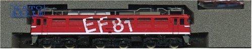【中古】Nゲージ 3021-2 EF81 95 レインボー