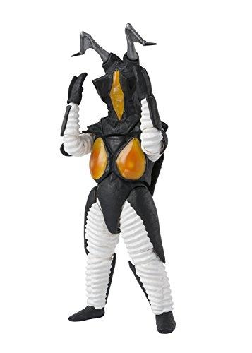 【中古】S.H.フィギュアーツ ゼットン 可動フィギュア 約160mm PVC&ABS製