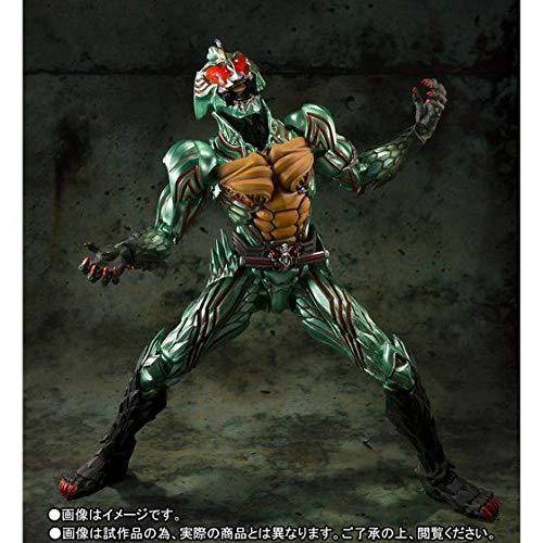 【中古】S.I.C. 仮面ライダーアマゾンオメガ