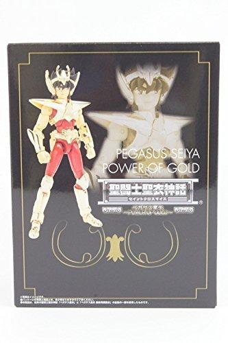 【中古】未開封品聖闘士聖衣神話 ペガサス星矢 POWER OF GOLD (東映アニメーションオンラインショップ限定)