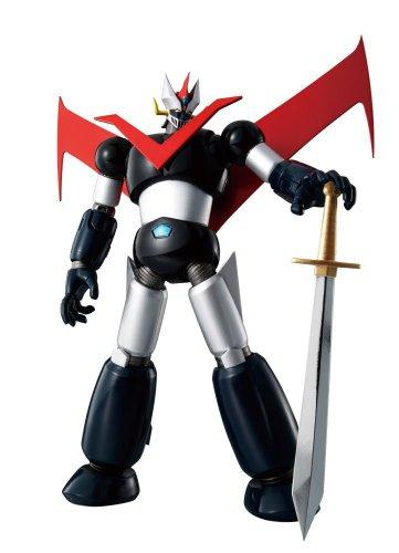 【中古】スーパーロボット超合金 グレートマジンガー