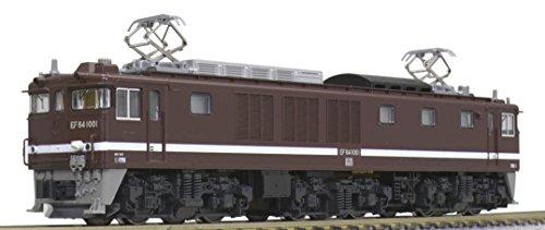 【中古】KATO Nゲージ EF64 1001 茶色 3023-3 鉄道模型 電気機関車