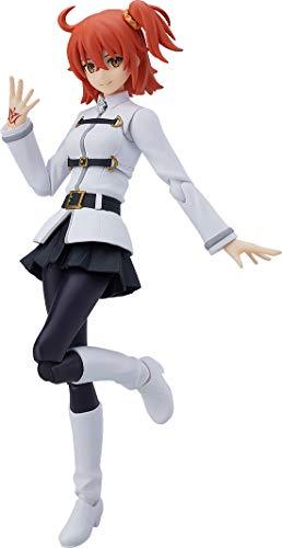 【中古】未開封品figma Fate/Grand Order マスター/主人公 女 ノンスケール ABS&PVC製 塗装済み可動フィギュア