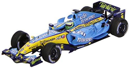 【中古】DP 1/43 ルノー F1 チーム R26 (No.2/2006))フィジケラ 400060002