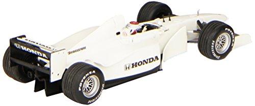 【中古】Minichamps 1/43 Scale 436 990099 - Honda F1 RA099 Prototype - J.Verstappen