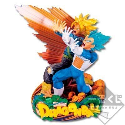 【中古】アミューズメント一番くじ ドラゴンボール超 SUPER MASTER STARS DIORAMA THE BRUSH賞 01 A