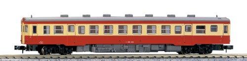 【中古】KATO Nゲージ キハ52 一般色 M 6041-1 鉄道模型 ディーゼルカー