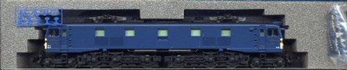 【中古】KATO Nゲージ EF58 上越形 ブルー 3020-2 鉄道模型 電気機関車