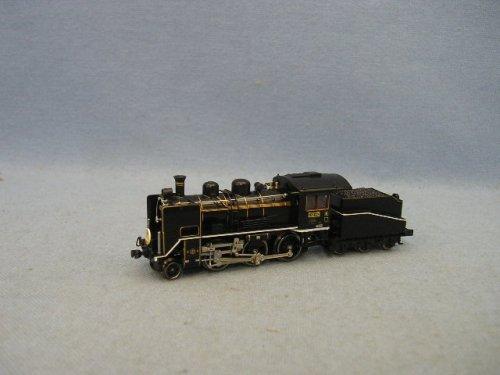 【中古】マイクロエース Nゲージ C56-160 A6308 鉄道模型 蒸気機関車