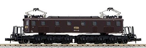 【中古】マイクロエース Nゲージ EF10-24 4次型 豊橋機関区 A1905 鉄道模型 電気機関車