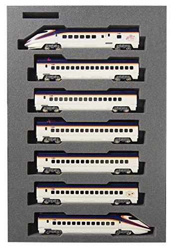【中古】KATO Nゲージ E3系 2000番台 山形新幹線 つばさ 新塗色 7両セット 10-1255 鉄道模型 電車