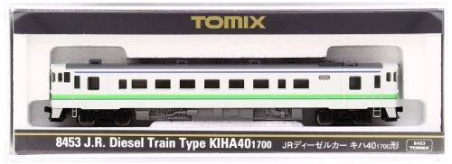 【開店記念セール!】 TOMIX Nゲージ キハ40 1700形 8453 鉄道模型 ディーゼルカー, クラスマネージ e6dbda37