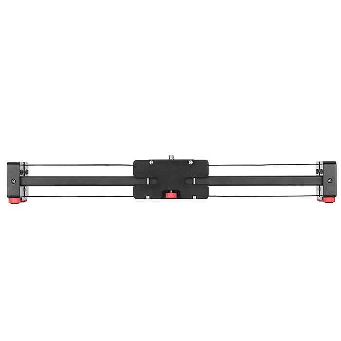 カメラスライダーレール スタビライザー 最大31.5cmのスライド 伸縮可能 ビデオトラック スライダー 最大負荷容量8kg デジタル 一眼レフ 軽量 ビデオカメラ ◇FAM-ASY-40CM
