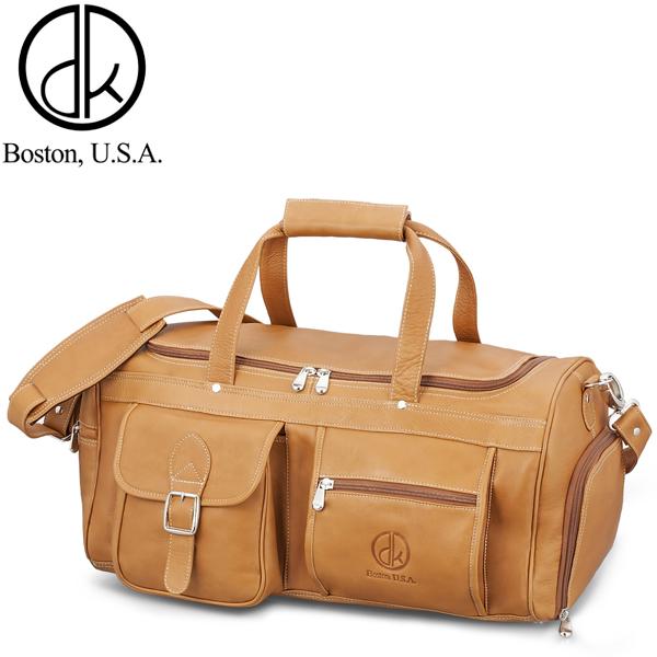 David King (デイビッドキング) 社 Adventure Bag アドベンチャー ボストン バッグ 【マラソン201407_送料込み】