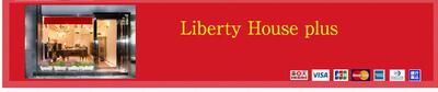 Liberty House plus:コスチュームジュエリーを販売します。