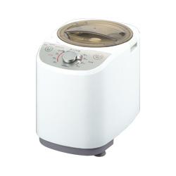 ツインバード コンパクト精米器 精米御膳 MR-E520W ホワイト