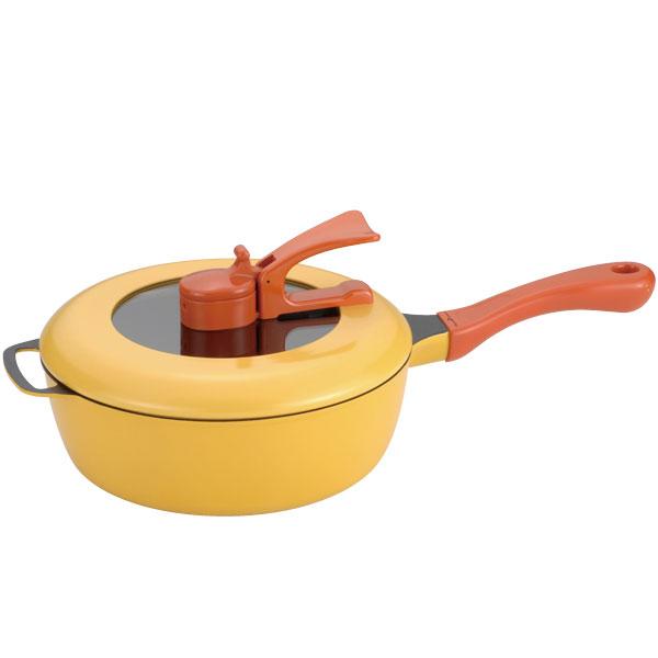 レミ・ヒラノ レミパン 24cm 平野レミ