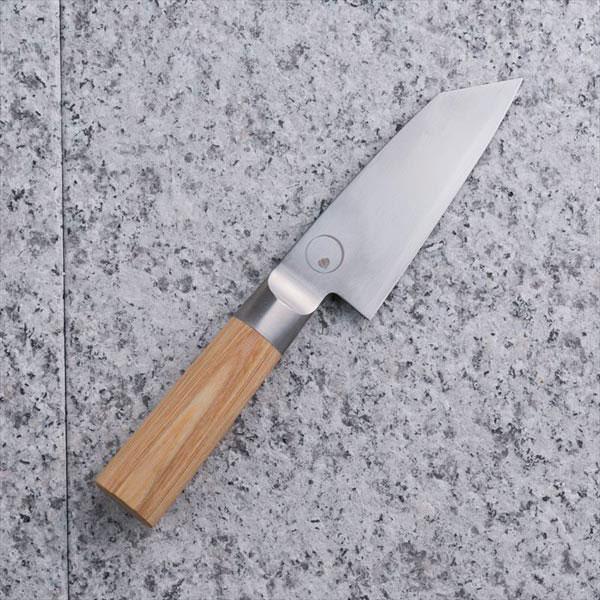 貝印 橋本幹造 両刃包丁 剥物(むきもの) (約9.4cm) AB5515