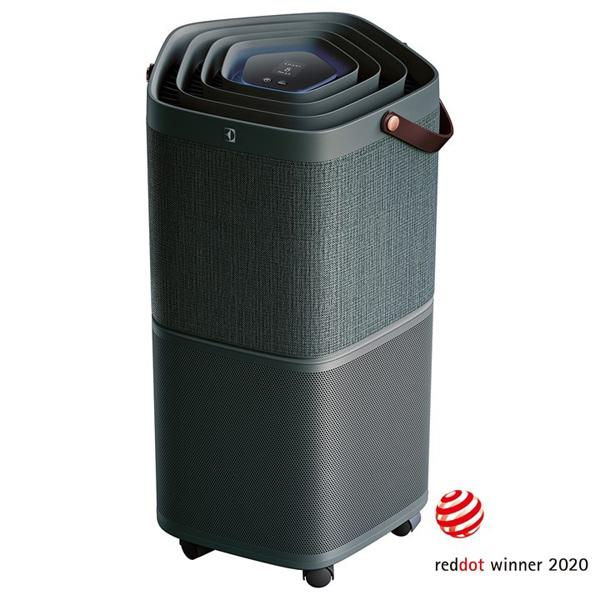 北欧のキレイな空気をあなたのお部屋に Electrolux エレクトロラックス 空気清浄機 オリジナル 新登場 A9 PA91-406 Pure