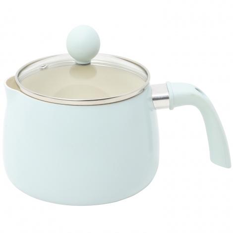 1つで様々な料理が楽しめるマルチ鍋 CBジャパン copan コパン 多用途鍋 1.9L