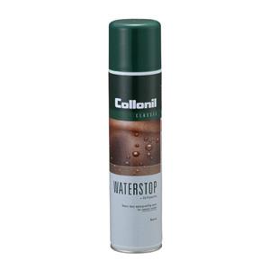 コアテックスにもお薦めの防水スプレー 最安値 UVプロテクション Collonil コロニル ウォーターストップスプレー 授与 400ml 防水スプレー