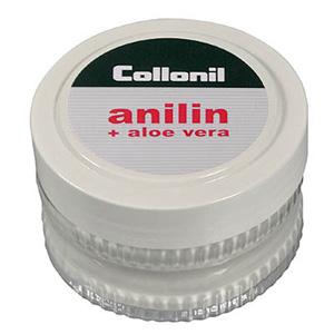皮革に高い保湿 栄養効果と潤いのある光沢を与えます Collonil コロニル 新色追加 50ml アニリンクリーム 有名な