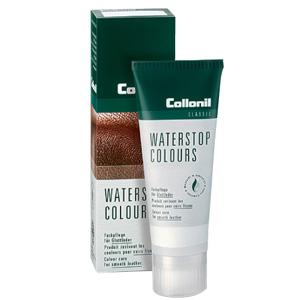 ゴアテックス製品にも使えます 防水クリーム 激安超特価 Collonil 75ml コロニル 今だけ限定15%OFFクーポン発行中 ウォーターストップカラーズ