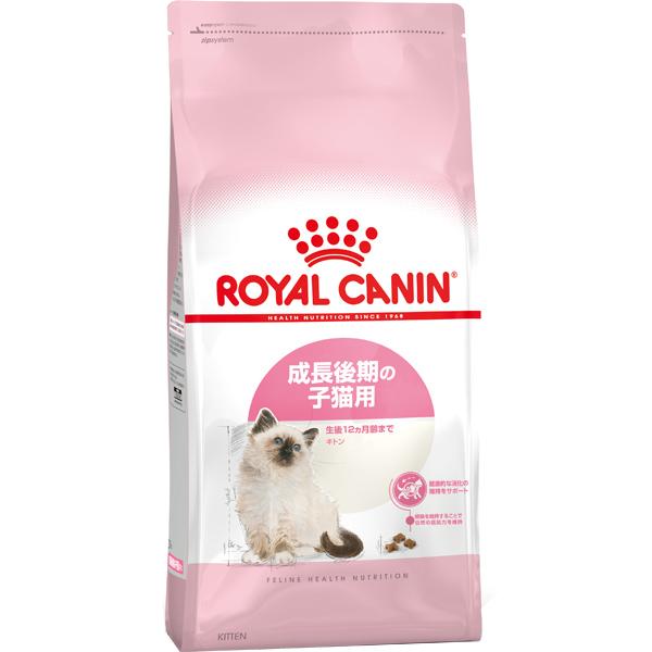 成長後期の子猫用 生後12ヵ月齢まで ロイヤルカナン フィーライン ヘルス ニュートリション 品質保証 3182550702973 子猫 ドライフード 通販 キャットフード キトン 10kg