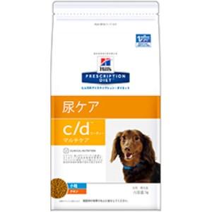 付与 ストルバイト尿石症 c d マルチケア 小粒 7.5kg Hills 尿ケア 0052742012216 犬用 推奨 特別療法食 ドッグフード ヒルズ