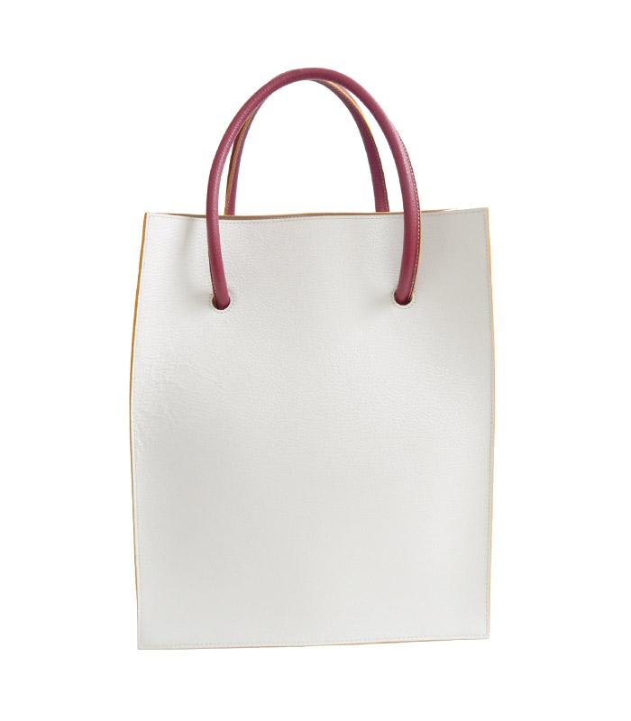 【アウトレット】【送料無料】2019SSSOFIE D'HOOREソフィードールグレインレザーバッグ
