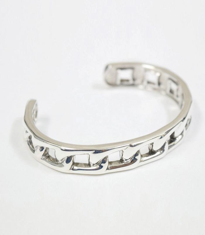 Audibertフィリップ 2018SSPhilippe オーディベールForcat chain bracelet