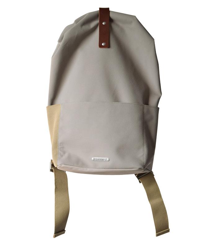【送料無料】BROOKSブルックスDALSTON knapsack-Medium【全3色】