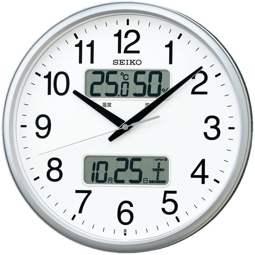 セイコークロック SEIKO ディズニー掛け時計「アナと雪の女王」電波時計 ギフト 出産内祝い 出産お祝い 結婚お祝い 結婚内祝い 新築お祝い 内祝い お返し プレゼント 誕生日 記念品 記念日