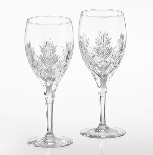 カガミクリスタルペア赤ワイングラス<ボナール>ギフト 出産内祝い 新築内祝い 入学内祝い 結婚内祝い 快気祝 御礼 プレゼント 記念品 誕生日 母の日