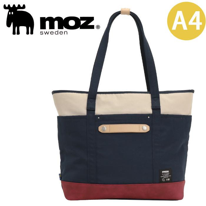 moz/モズ レディーストートバッグ