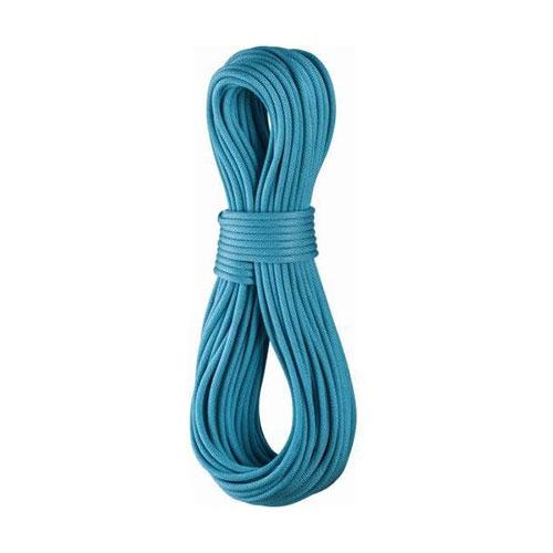 【送料無料】エーデルリッド EDELRID スキマープロドライ60m〔φ7.1mm/60m/ダブル・ツインロープ〕 / ブルー品番:ER71262.060