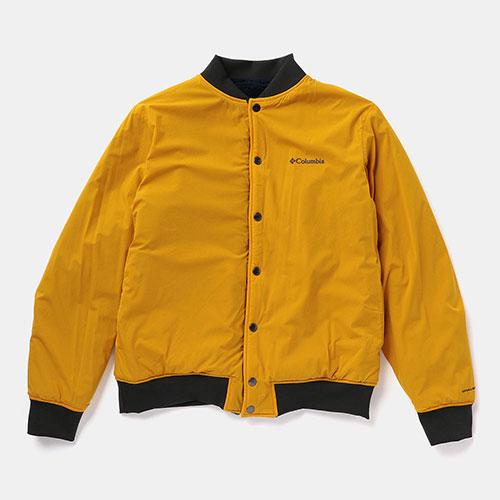 【送料無料】コロンビア Columbia スロータースロープジャケット / Collegiate Navy品番:PM1562