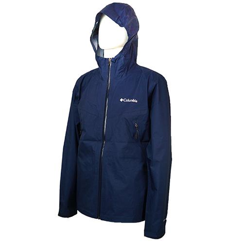 コロンビア Columbia ライトクレスト ジャケット / Collegiate Navy品番:PM5738【送料無料】