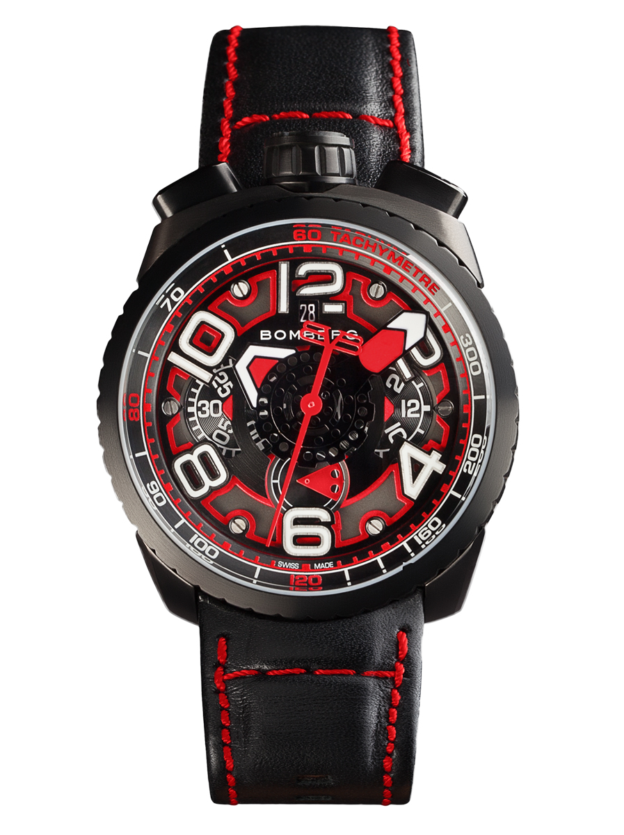 BOMBERG ボンバーグ BOLT-68 BS47CHAPBA.041-1.3