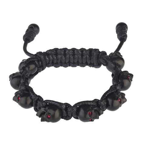 BOMBERG ボンバーグ skully bracelet jw-bkt-pba.m3.3