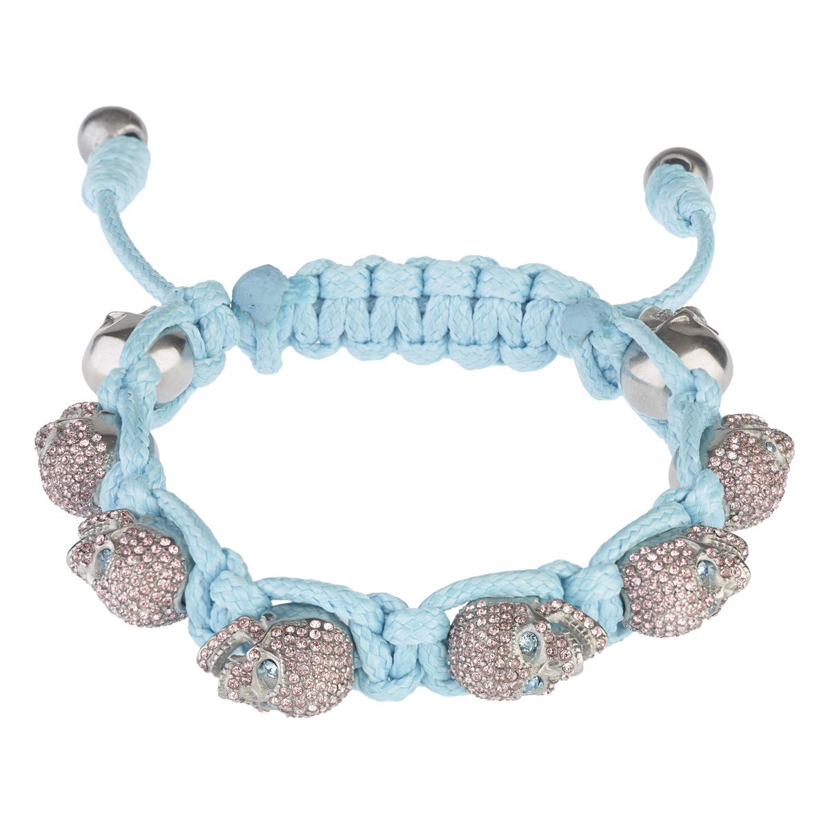 BOMBERG ボンバーグ skully bracelet jw-lbt-fsss.m8.3