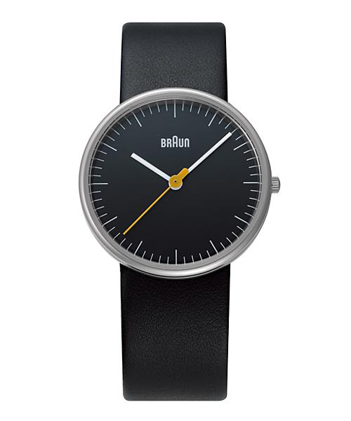 BRAUN Watch BNH0021(BNH0021BKBKL)