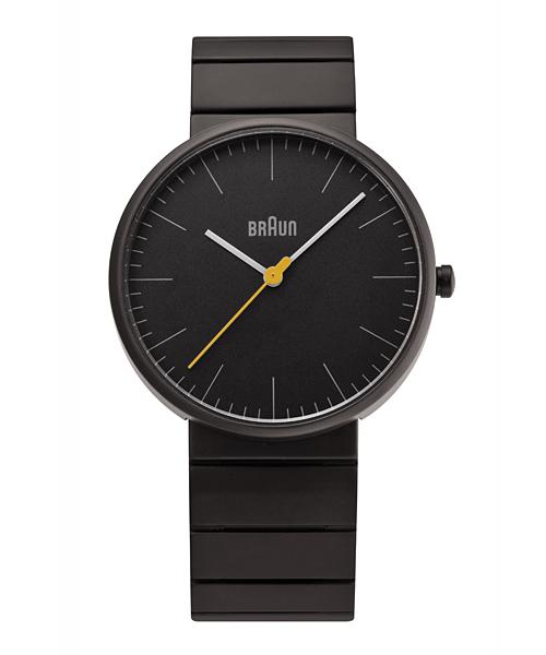 BRAUN Watch BN0171(BN0171BKBKG ブラック)