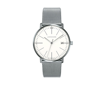 Max Bill by junghans Lady 047 4250 44