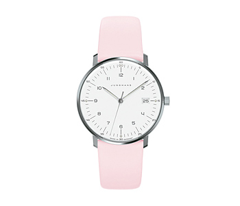 Max Bill by junghans Lady 047 4253 00