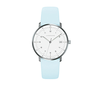 Max Bill by junghans Lady 047 4254 00