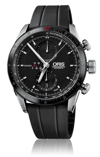 ORIS/オリス【モータースポーツ】アーティックス GT クロノグラフ 67476614434R