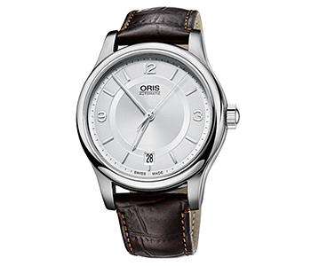 ORIS/オリス【カルチャー】クラシック デイト 73375784031F